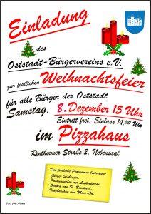 Beitrag Zur Weihnachtsfeier.Einladung Zur Weihnachtsfeier