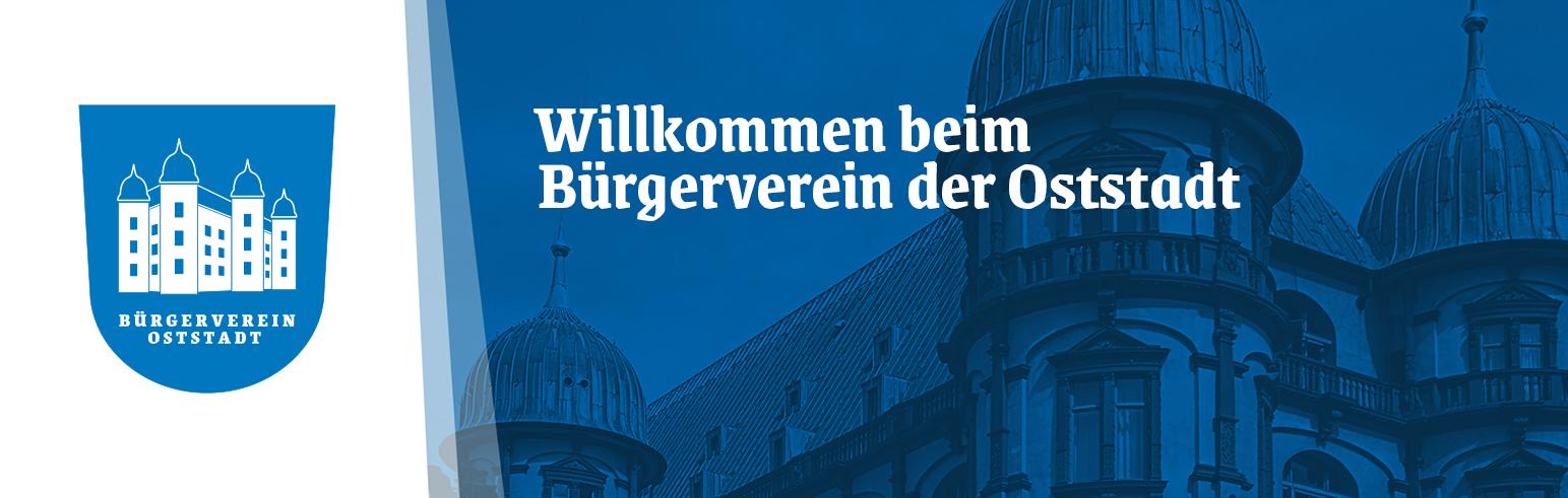 Bürgerverein der Oststadt e.V.